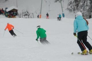 Kaibenloch-Skilift