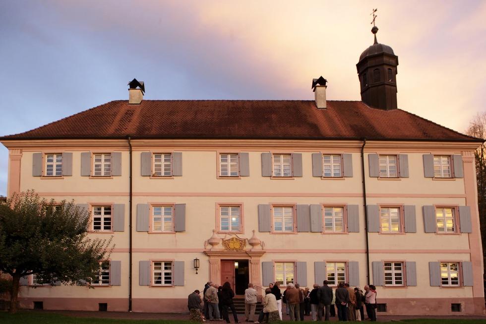 Schlössle (Heiligenzell) - Friesenheim