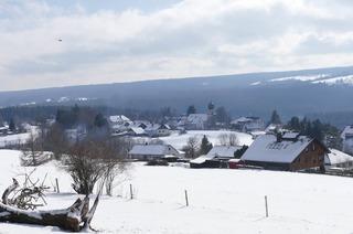 Ortsteil Kappel