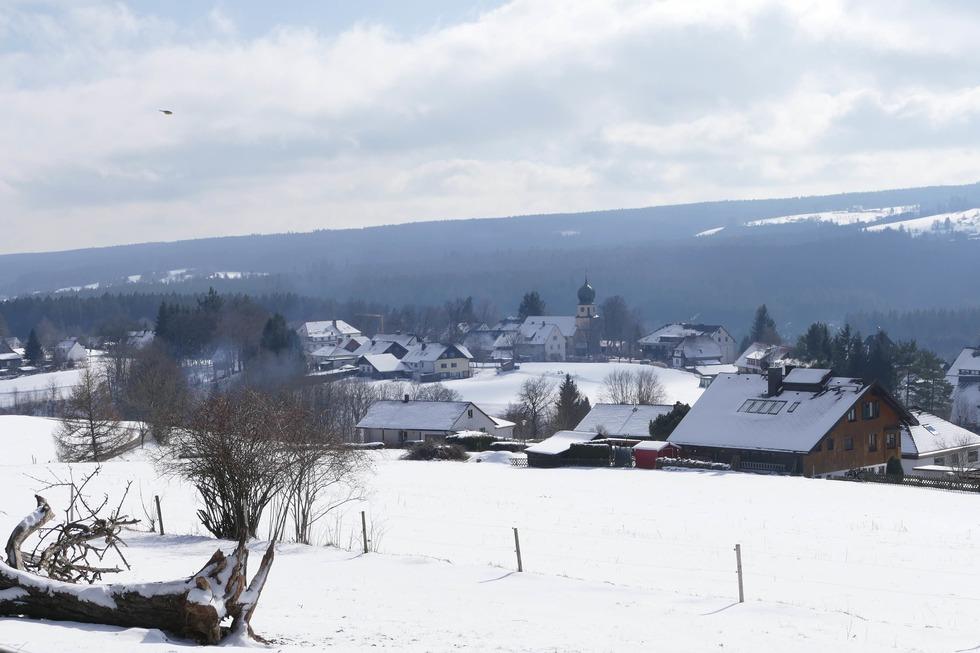 Ortsteil Kappel - Lenzkirch