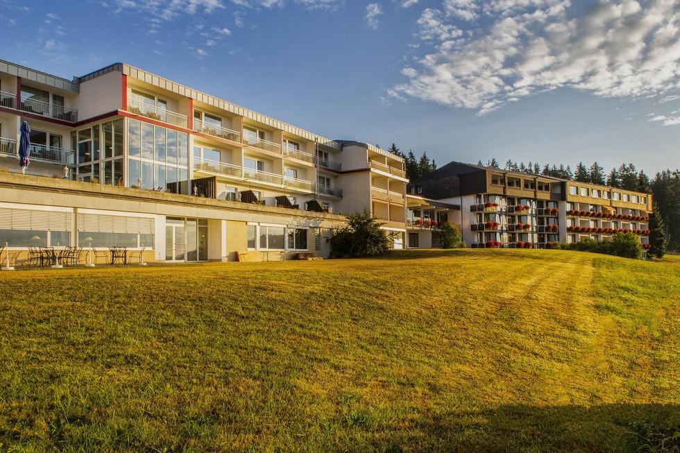 Hotel Saigerhöh - Lenzkirch