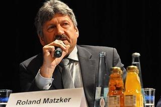 Bürgermeisterwahl in Schopfheim: Roland Matzker tritt nicht erneut an