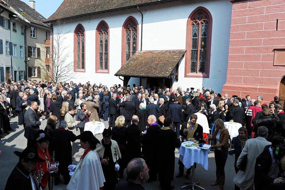 Stadtkirche - Liestal