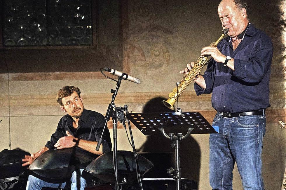 Tilo Wachter und Mike Schweizer zu Gast in Badenweiler - Badische Zeitung TICKET