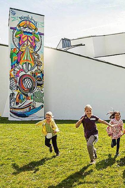 Ran an die Kunst! - Badische Zeitung TICKET