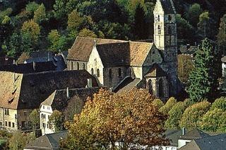 Erlebnistag Kloster