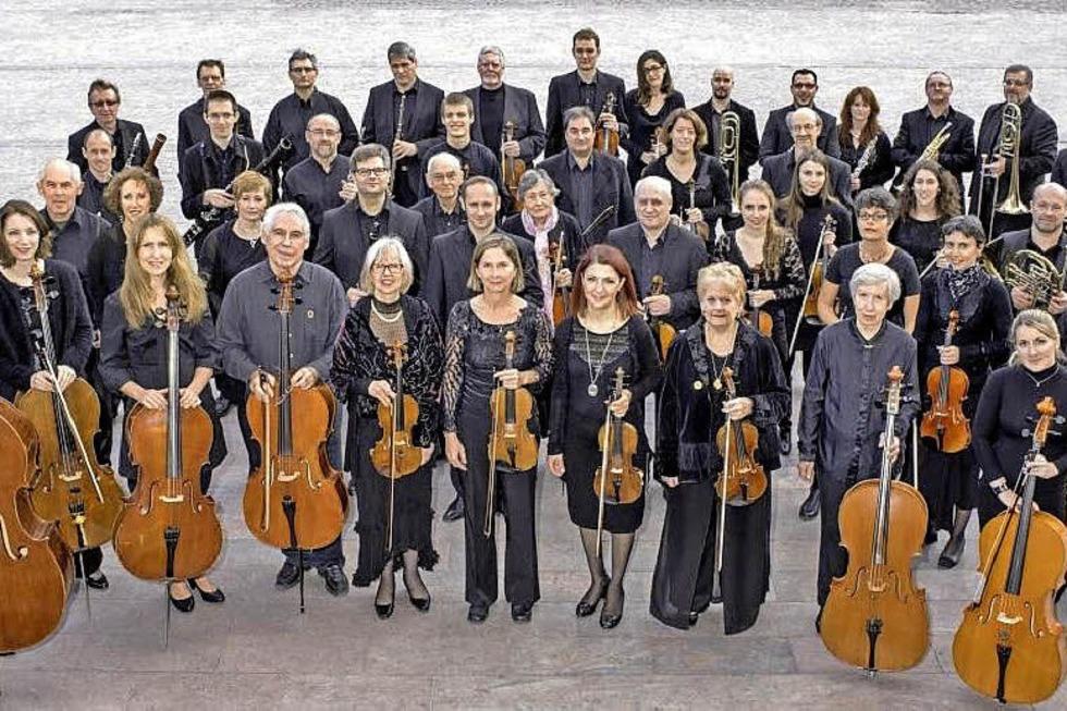 Konzert mit dem Collegium Musicum Mulhouse in Badenweiler - Badische Zeitung TICKET