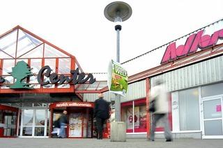 Breisgau-Center (Haid)