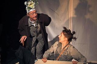 Theater Patati-Patata lädt zu einem poetischen Märchen in den Lahrer Schlachthof ein