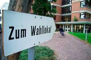 Offenburg fiebert der OB-Wahl am Sonntag entgegen