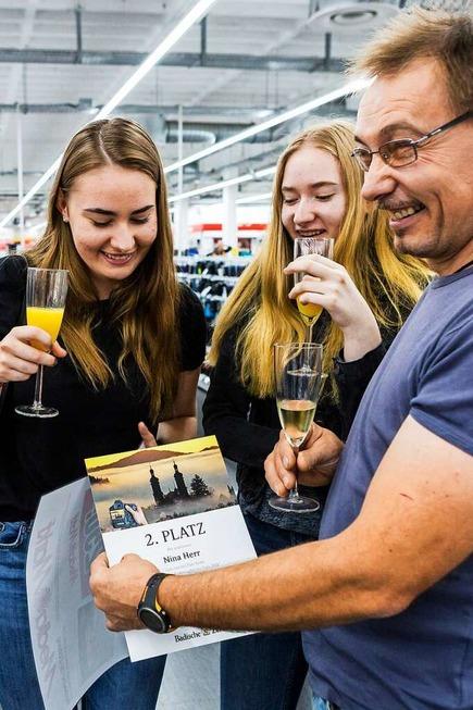 Das sind Badens schönste Fotos 2018 - Badische Zeitung TICKET