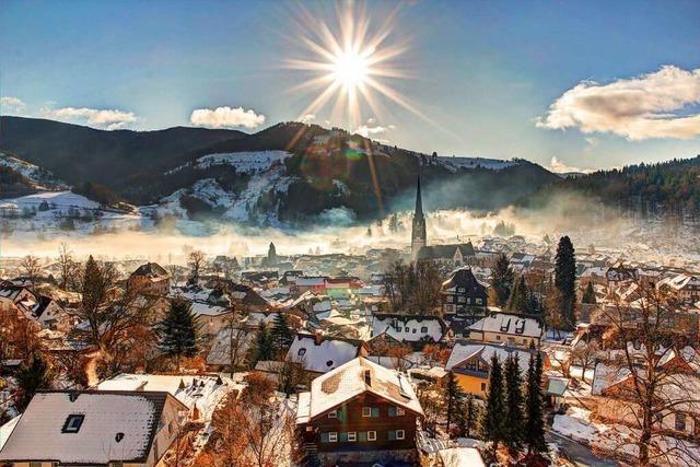 Das sind Badens schönste Fotos 2018