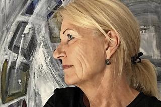 Werke von Gitta Schulte und Jochen Böhnert in Neuenburg am Rhein