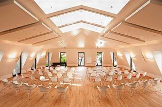 Humboldtsaal im Freiburger Hof