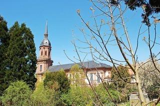 Klosterkirche Mariä Himmelfahrt (Schuttern)