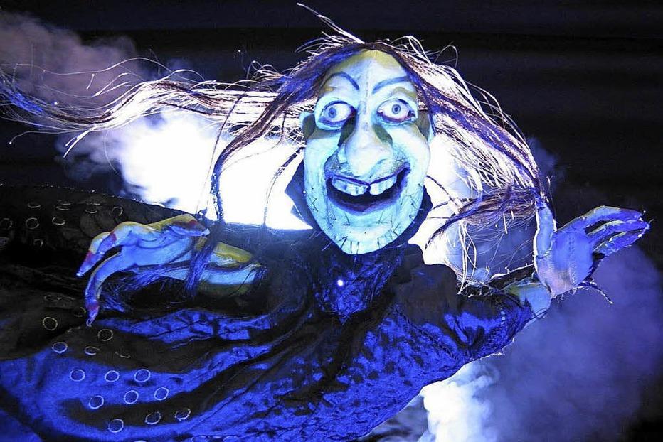Faust als dramatisches Puppenspiel - Badische Zeitung TICKET