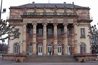 Die neue Spielzeit im Elsässischen Mundarttheater Straßburg
