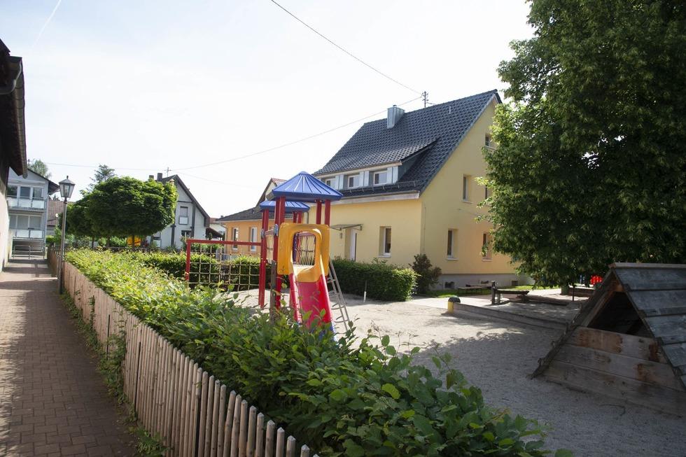 Kath. Kindergarten St. Anna - Eschbach