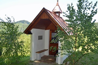 Schlangenkapelle (Wittental)