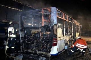 Fahrzeugbrände in Seelbach und Mahlberg: Kein Serienzusammenhang?
