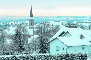 Ortsteil Döggingen
