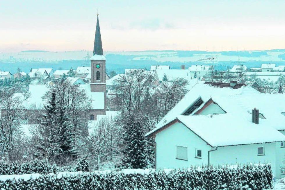Ortsteil Döggingen - Bräunlingen