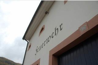 Feuerwehrhaus Degerfelden
