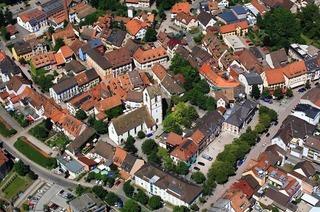 Die Bürgermeisterkandidaten für die Wahl in Schopfheim im Fragebogen-Interview
