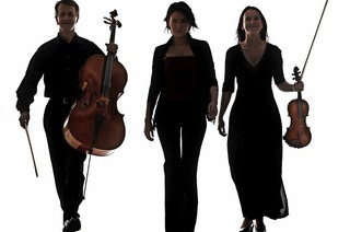 Erstes Kammerkonzert der Saison in Efringen-Kirchen mit Trio Toninton