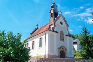 Kirche St. Bartholomäus (Seppenhofen)