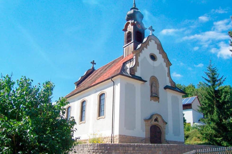 Kirche St. Bartholomäus (Seppenhofen) - Löffingen