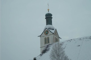 Pfarrkirche St. Bartholomäus