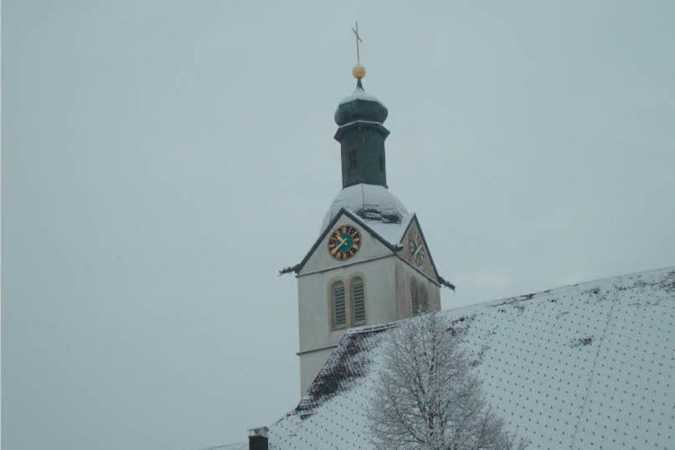 Pfarrkirche St. Bartholomäus - Görwihl
