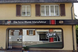 Metzgerei Durst - Wurst-Manufaktur