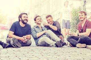 Die Austropop-Band Granada kommt nach Freiburg
