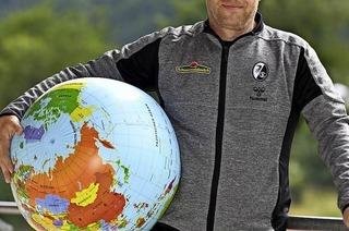Business Talk mit Klemens Hartenbach vom SC Freiburg