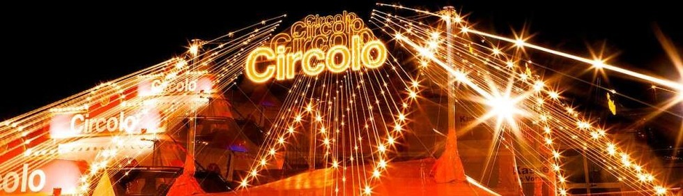 Circolo – Freiburgs Weihnachtszirkus