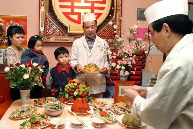 China-Restaurant Nam-Kinh Wok