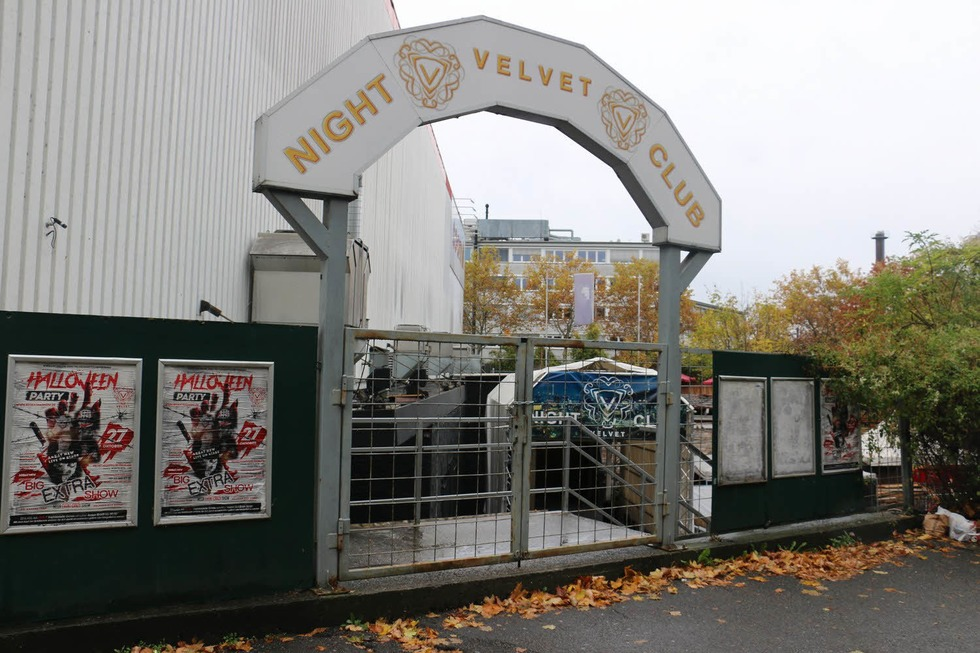Velvet Night Club - Freiburg