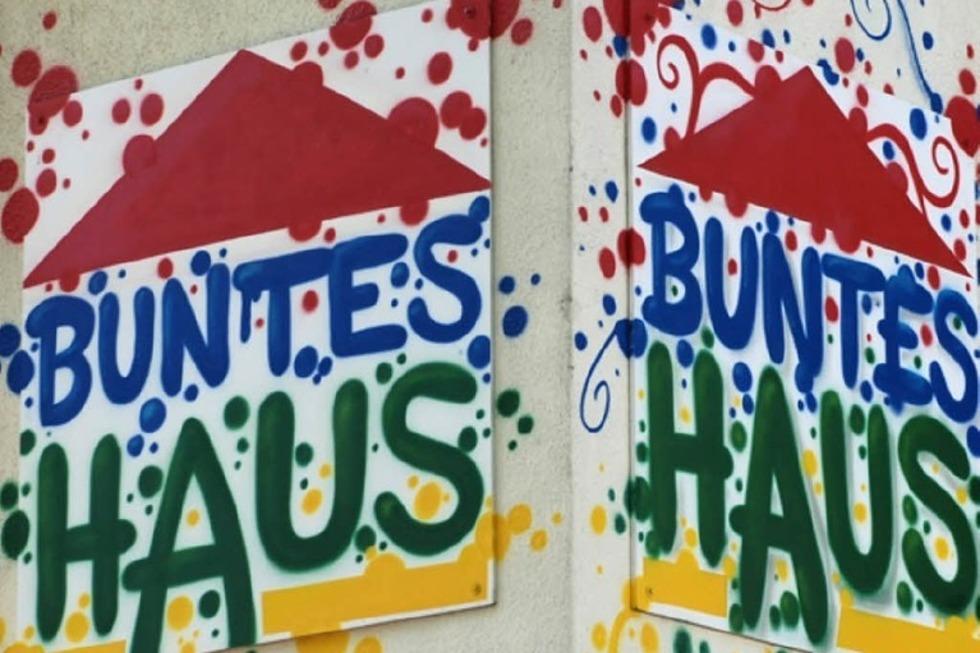 Kinder- und Jugendtreff Buntes Haus - Offenburg