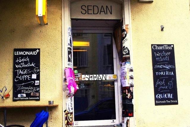 Sedan Café