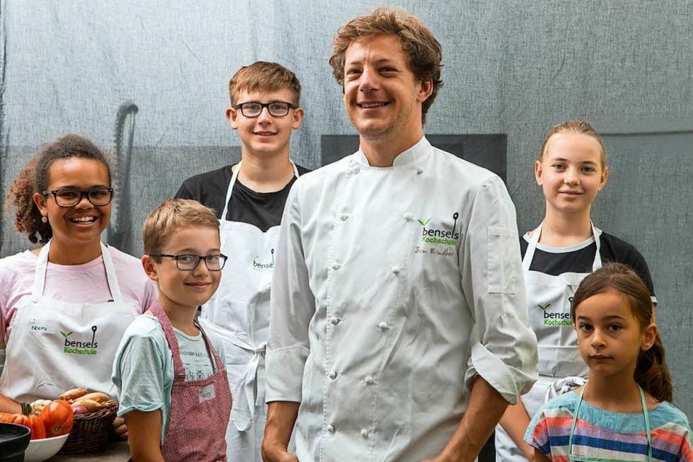 Bensels Kochschule - Freiburg