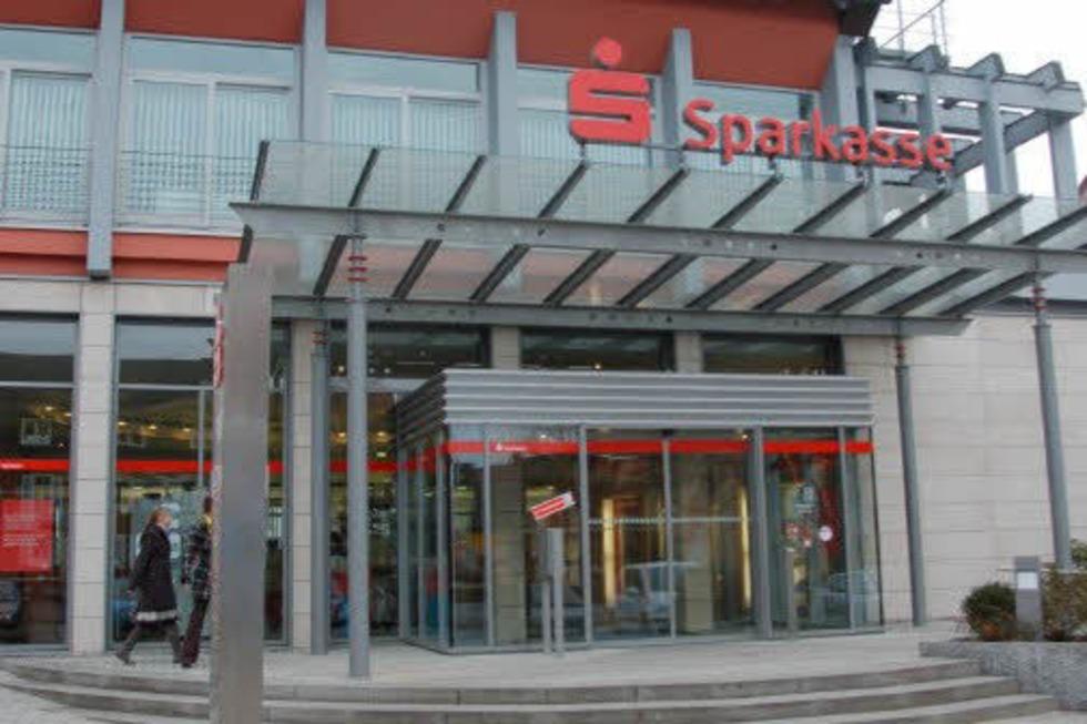 Sparkasse Staufen-Breisach - Breisach