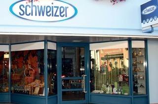 Fahrradgeschäft Schweizer