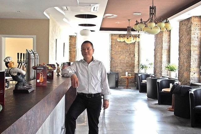 China-Restaurant Fudu (Hotel Danner)
