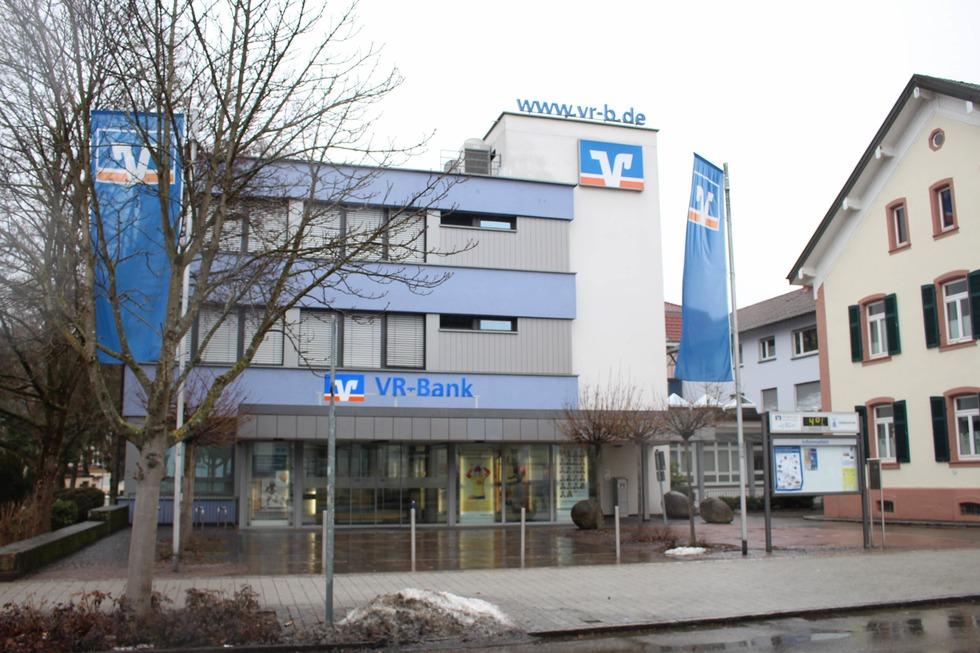 VR-Bank Schopfheim-Maulburg - Schopfheim