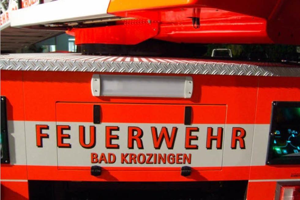 Feuerwehrhaus - Bad Krozingen