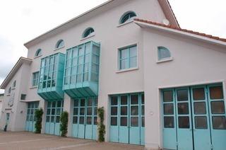 Feuerwehrhaus Brombach
