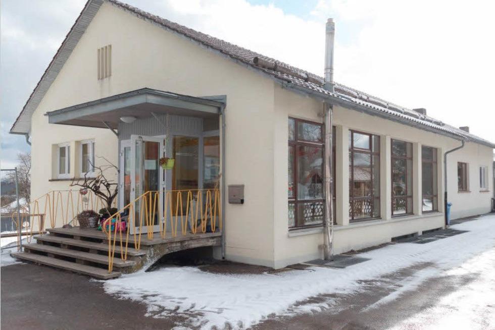 Kindergarten Riedern am Wald - Ühlingen-Birkendorf