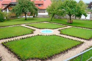 Klostergarten Riedern